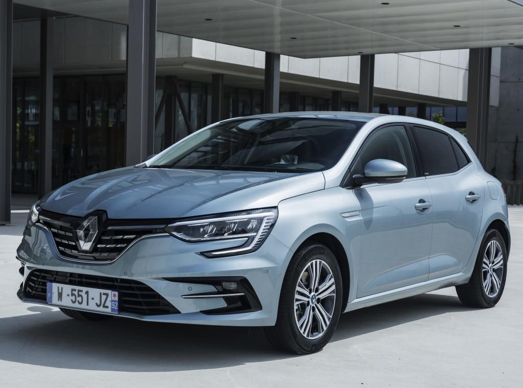 El Renault Mégane Hatch dice adiós en algunos mercados europeos