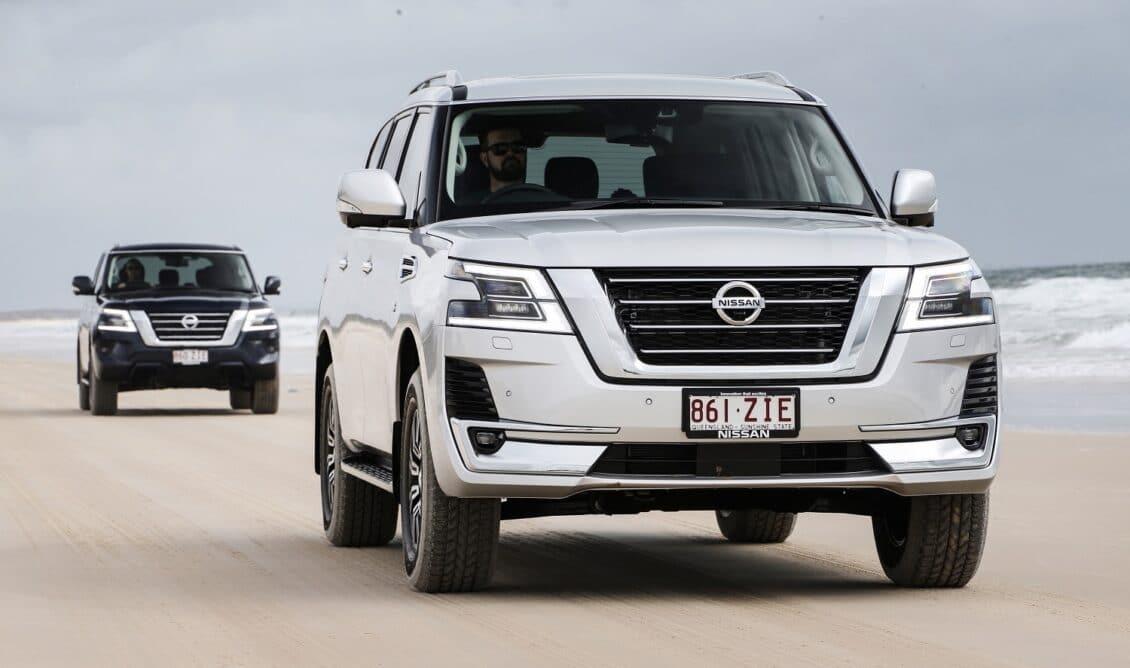 Estos fueron los 110 modelos más vendidos en Australia: La gasolina manda
