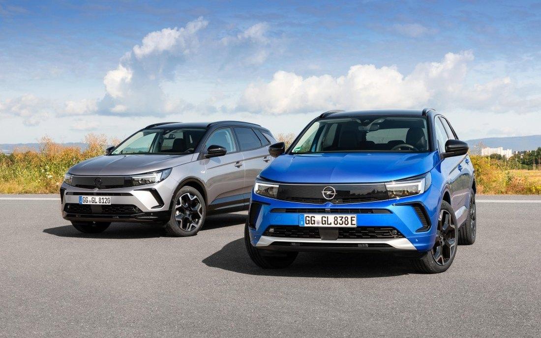 El Opel Grandland 2022 llega con promociones