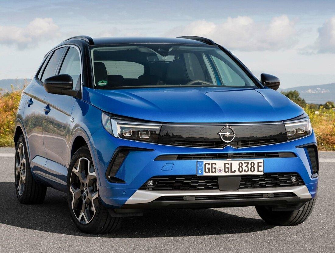 Opel cerrará su planta alemana de Eisenach hasta 2022: No hay chips