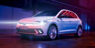 El Volkswagen Polo GTI 2022 se estrena en Alemania por más de 30.000 €