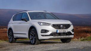 Las ventas en Irlanda por fin despegan: Un 25% más en julio, con SEAT brillando