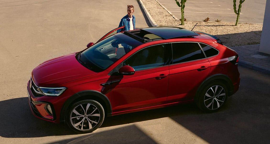Todos los precios del Volkswagen Taigo para España