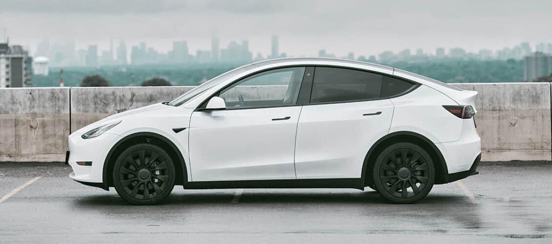 Los Tesla Model Y y Ford Mustang Mach-e, líderes en Noruega