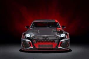 340 CV para este Audi RS 3 de competición por el que piden más de 166.000 euros