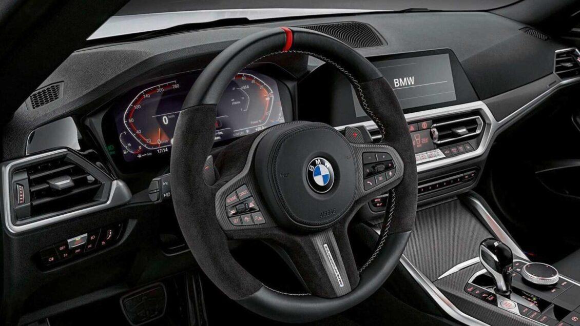 Lo más importante para escoger el seguro de un BMW