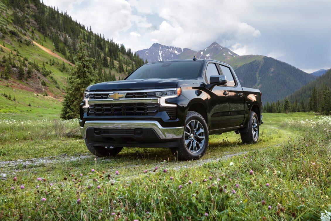 El Chevrolet Silverado se pone al día: más atractivo, refinado y capaz