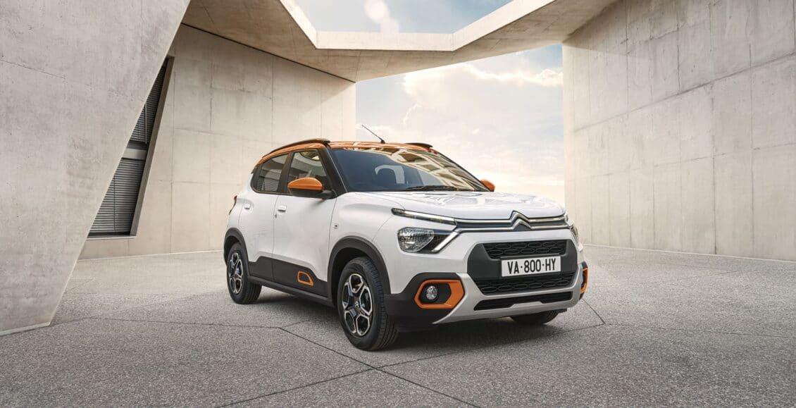 Así es el nuevo C3 de estilo SUV con el que Citroën quiere triunfar en los mercados emergentes