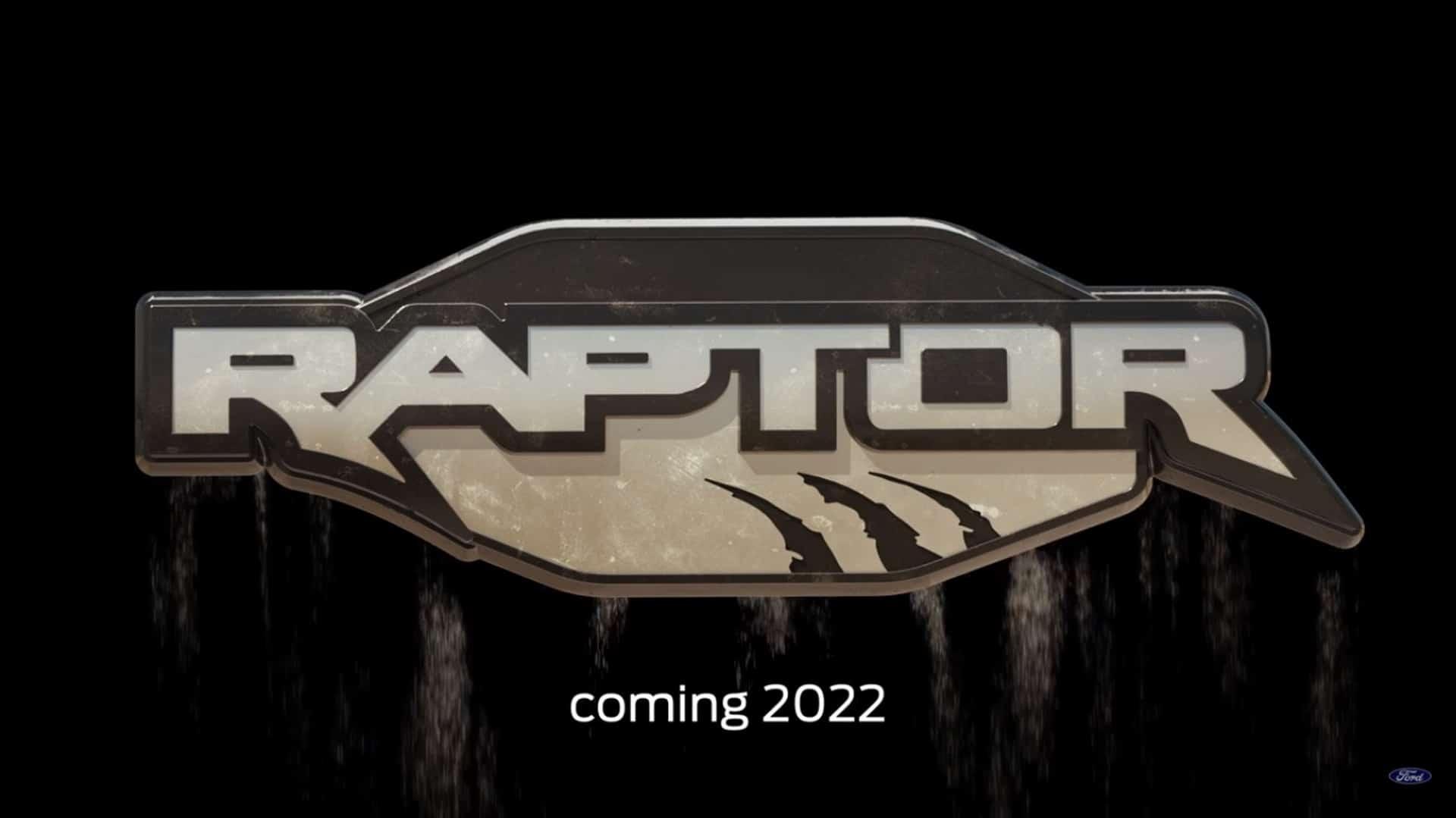 El Ford Bronco Raptor llegará en 2023