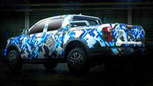 Nuevos detalles de la nueva generación del Ford Ranger: ¿Qué esperamos?