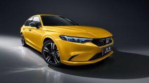 ¿Qué te parece el nuevo Honda Integra?
