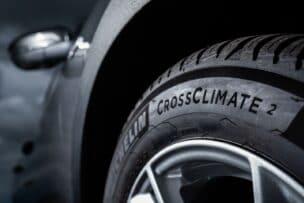 Michelin CrossClimate 2, el éxito continúa