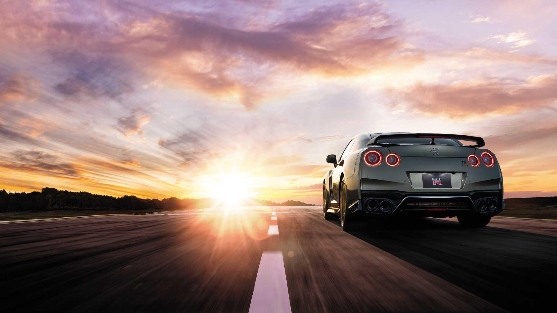 Dos ediciones limitadas para el Nissan GT-R 2022 en Japón