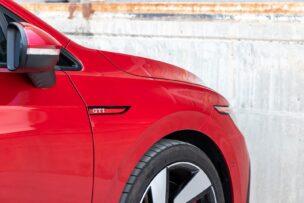 Detalle Volkswagen Golf GTI