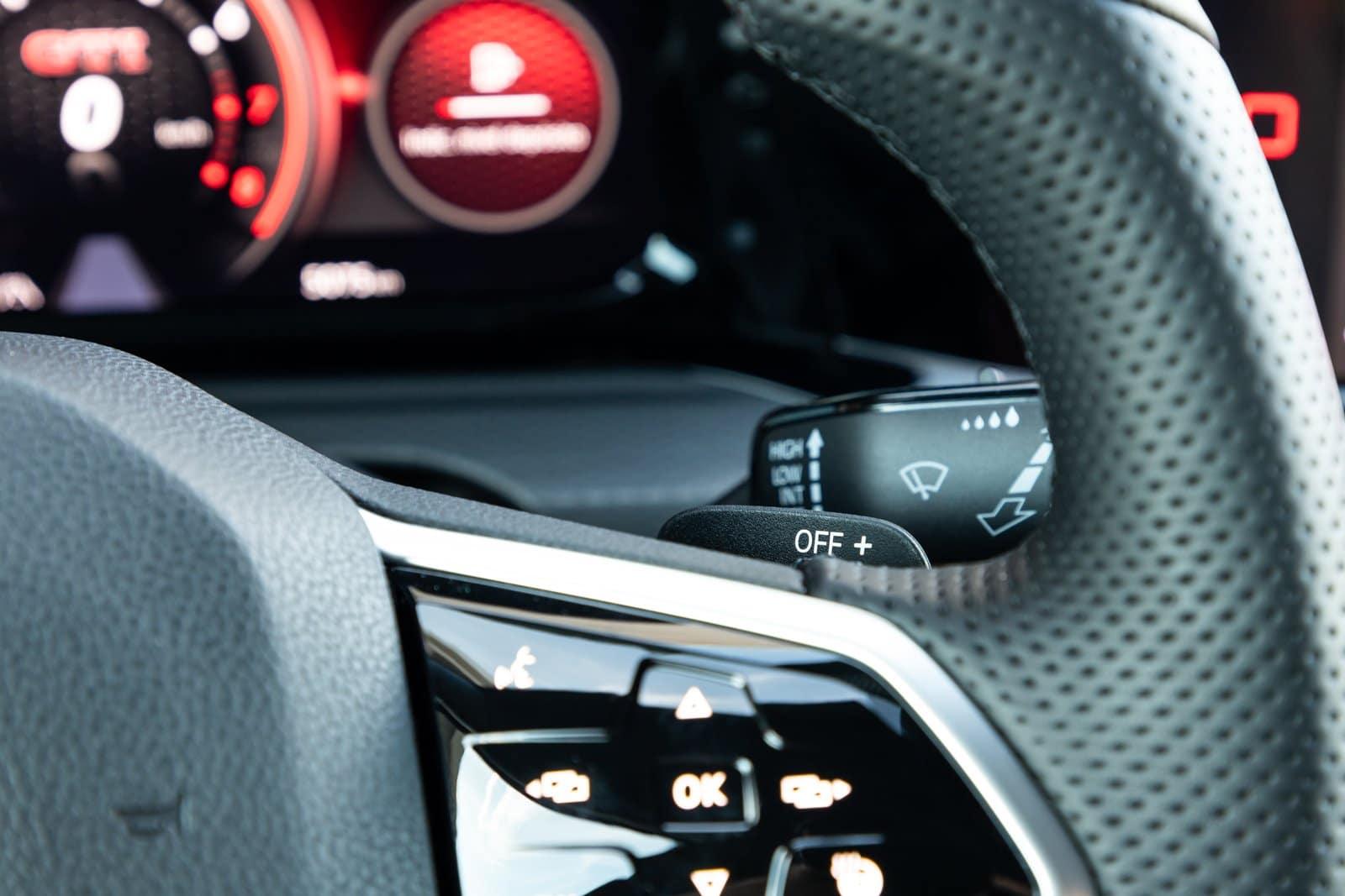 Levas Volkswagen Golf GTI