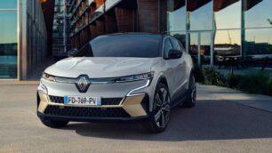 ¡Oficial!, todos los detalles del Renault Mégane E-TECH 100% Eléctrico