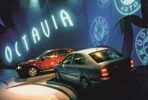 El Skoda Octavia cumple 25 años y resulta complicado no haberte subido nunca a alguno