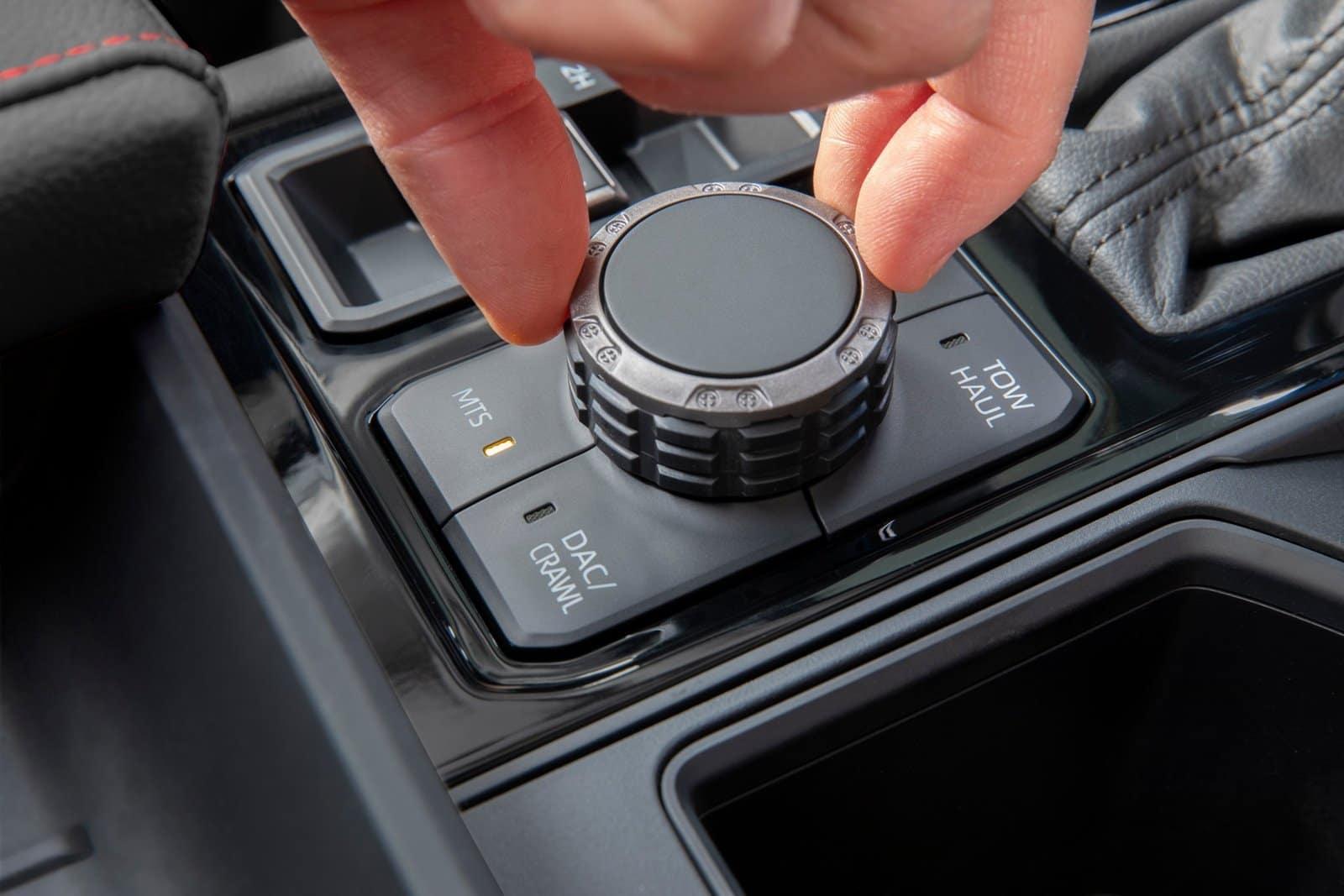 El Toyota Tundra 2022 incluye mucho equipamiento