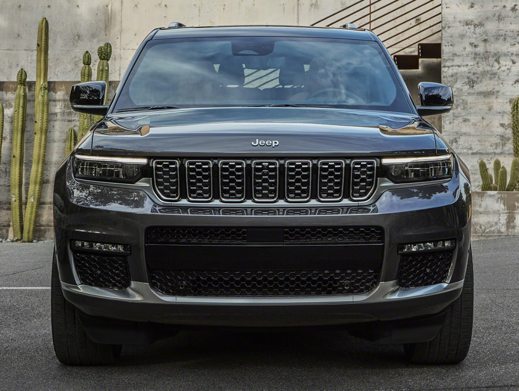 El nuevo Jeep Grand Cherokee para Europa será realidad en 5 días