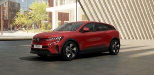 Renault Mégane E-Tech, así es la gama para España