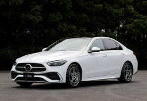Nueva opción de entrada diésel para el Mercedes Clase C