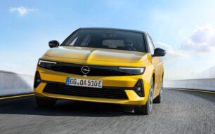 El nuevo Opel Astra ya tiene precio para España