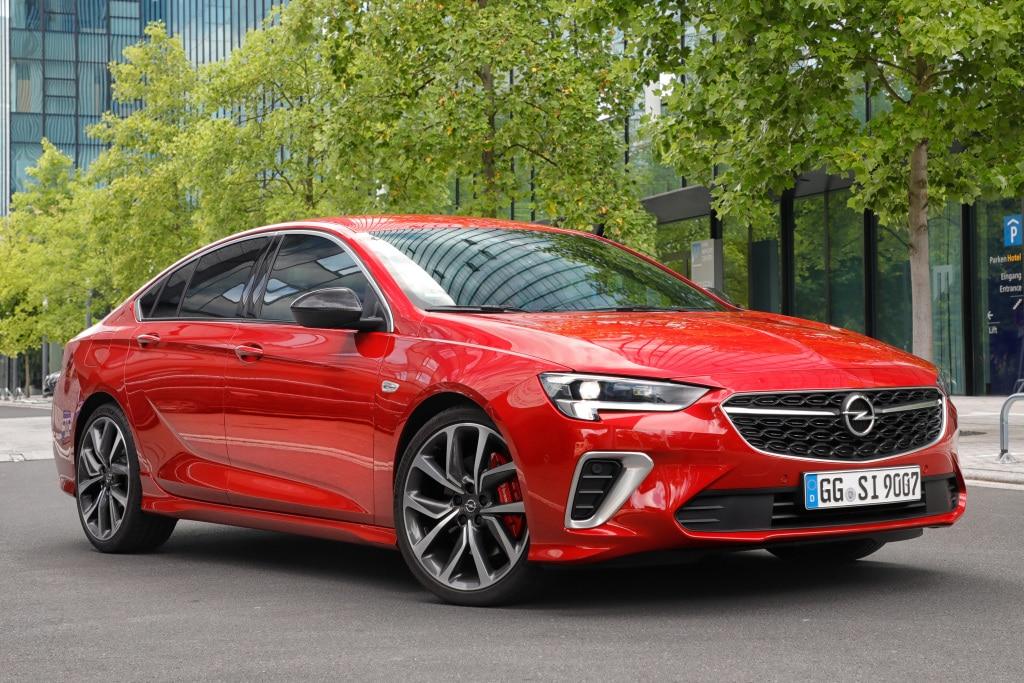 Adiós al Opel Insignia Sports Tourer; solo queda la berlina