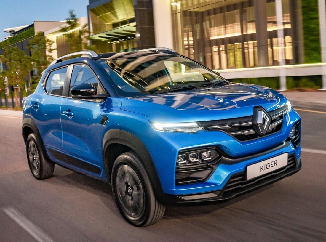 ¿Tendría sentido un Kiger bajo la marca Dacia?