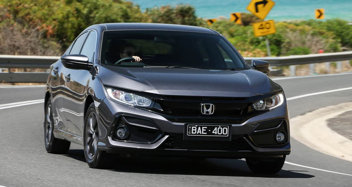 El Honda Civic reduce su oferta española: Adiós al genial 1.5 Turbo