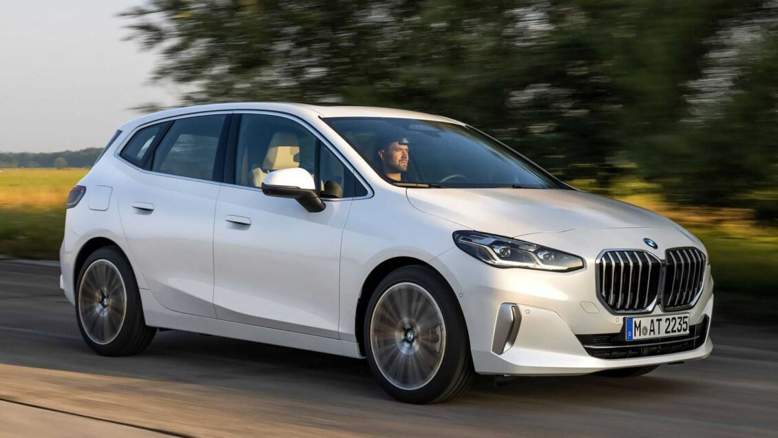 Todos los precios del nuevo BMW Serie 2 Active Tourer