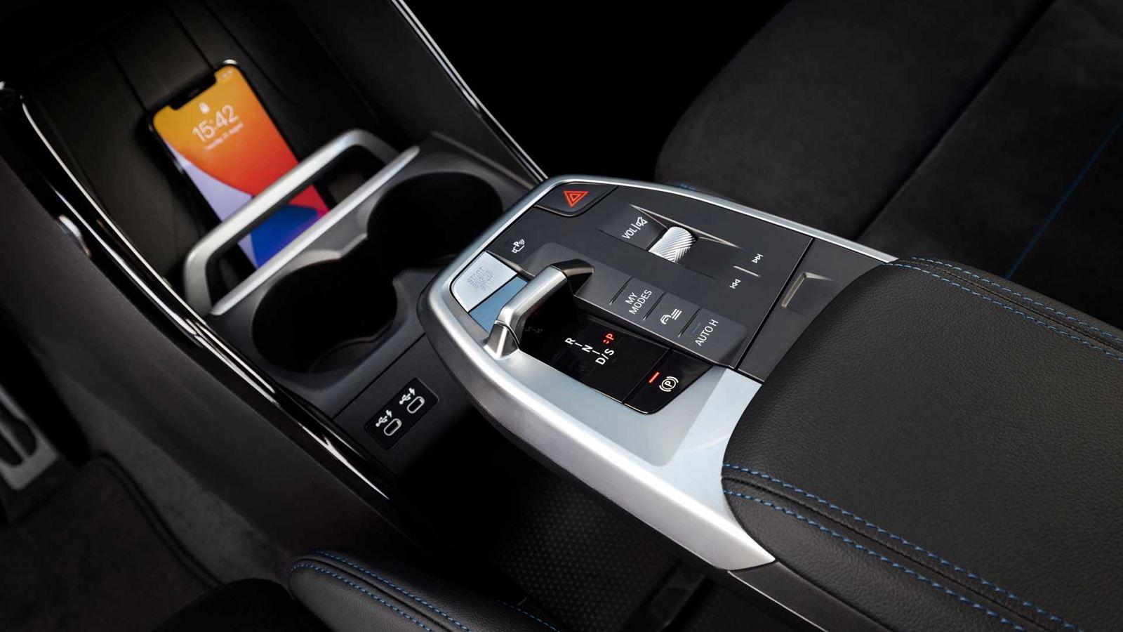 BMW Serie 2 Active Tourer automático