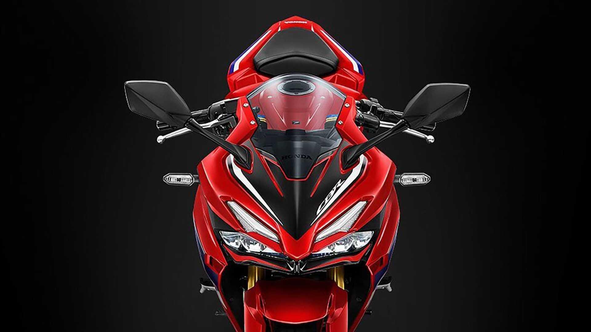 La Honda CBR150R 2022 tiene interesantes novedades
