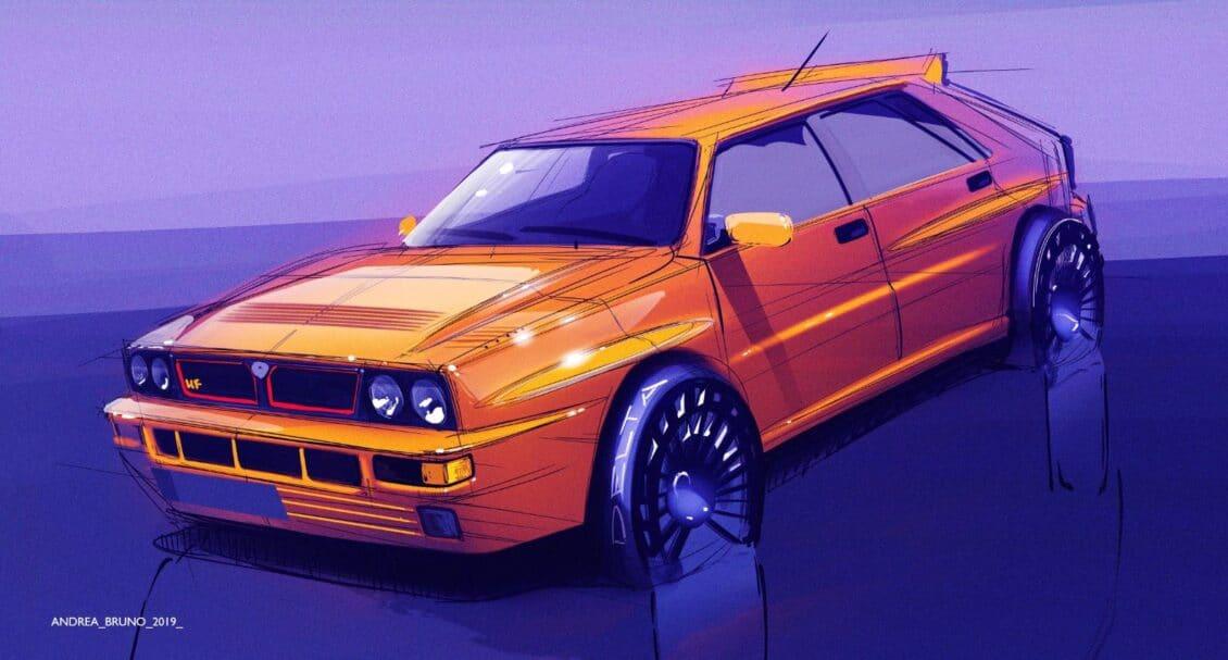 Lancia vuelve y habrá un Lancia Delta aunque…