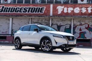 Prueba Nissan Qashqai 1.3 158 CV MHEV 12V 4x2 Tekna+: ahora sí que convence