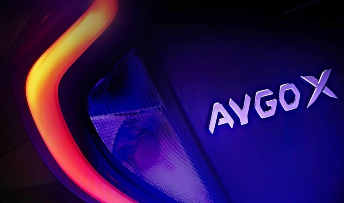 El nuevo Toyota Aygo X ya tiene fecha, lo conoceremos a principios de Noviembre