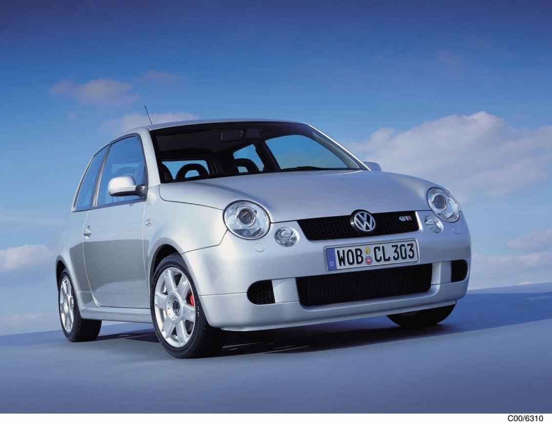 Volkswagen Lupo GTI, un unicornio que sigue siendo interesante hoy en día