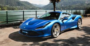 Suiza, el paraíso del lujo o cuando Ferrari vende más que Lexus, DS ...