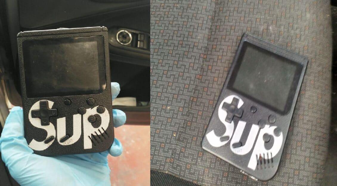 Ojo a esta Nintendo Game Boy valorada en más de 20.000 euros, porque roba coches en 1 minuto