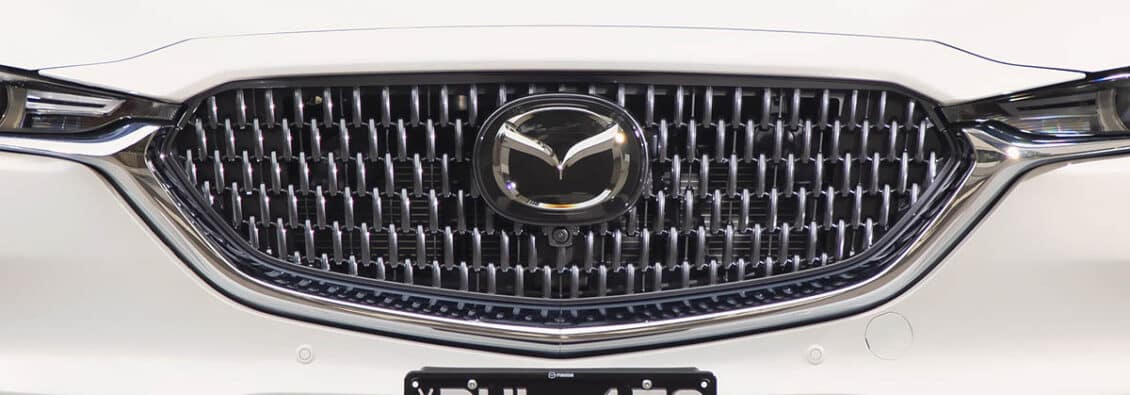 Mazda lanzará los CX-60 y CX-80 en Europa el año que viene