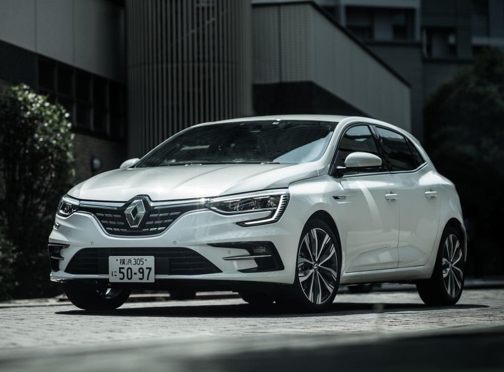 Así es la nueva gama Renault Mégane 5p: Llega el TCe 155 CV