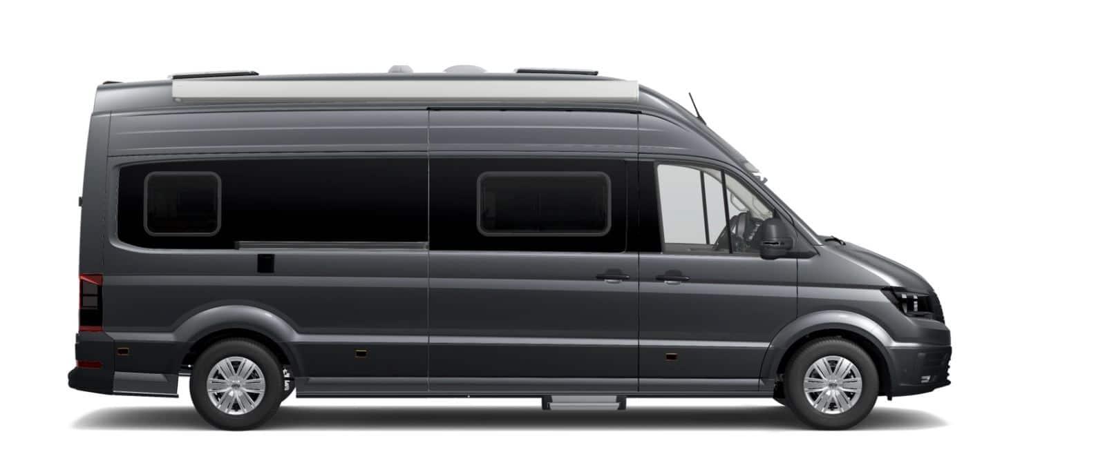 furgoneta 4x4 volkswagen
