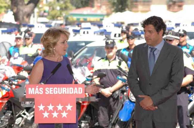 Madrid más limpio: El parque automovilístico de BESCAM se renueva
