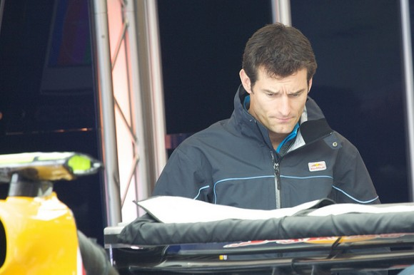 Clasificación del Gran Premio de España: Webber sorprende a Vettel