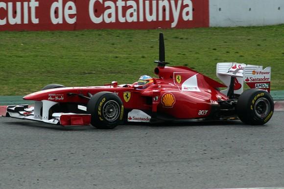 Gran Premio de España de Fórmula 1: Todo empezó como nunca, pero acabó como siempre