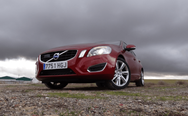 Volvo S60: The Old Car vs the New one (Parte I)