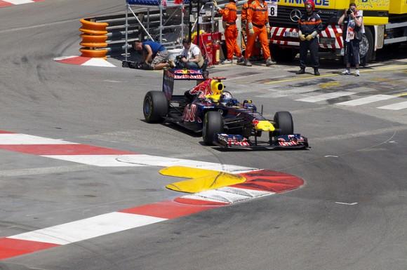 GP Mónaco: Emoción de la primera a la última vuelta