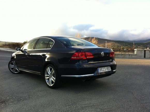 Volkswagen Passat Highline 2.0 TDI 170 CV BlueMotion Technology (Parte II)