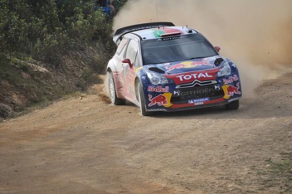 Loeb se proclama ganador del rally de Argentina por sexto año consecutivo
