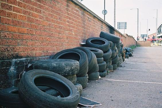 Para verano quiero playa y Plan Renove de neumáticos, ¿Puede ser?