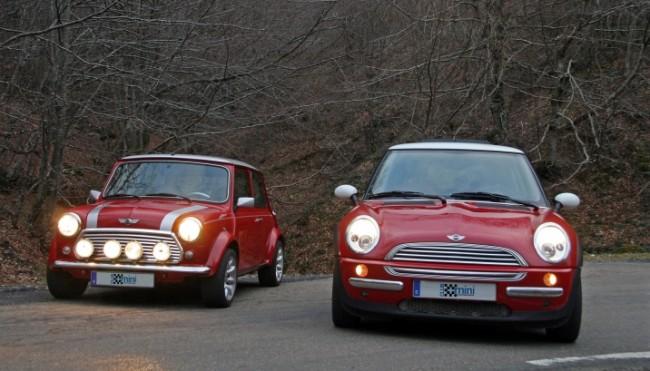 Drive the Rock: El Mini volverá a reunir a decenas de seguidores